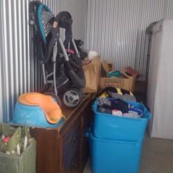 Extra Space Storage - ID 839618