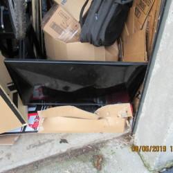Storage Unit Auction 840409 Decatur Il