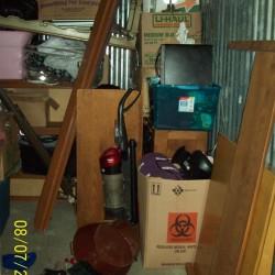 Extra Space Storage - ID 841067