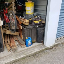 Safe Storage Industry - ID 842599