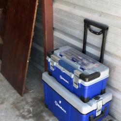 Safe Storage Elizabet - ID 843387