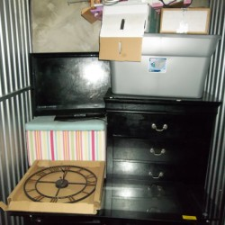 Plymouth Storage - ID 844278