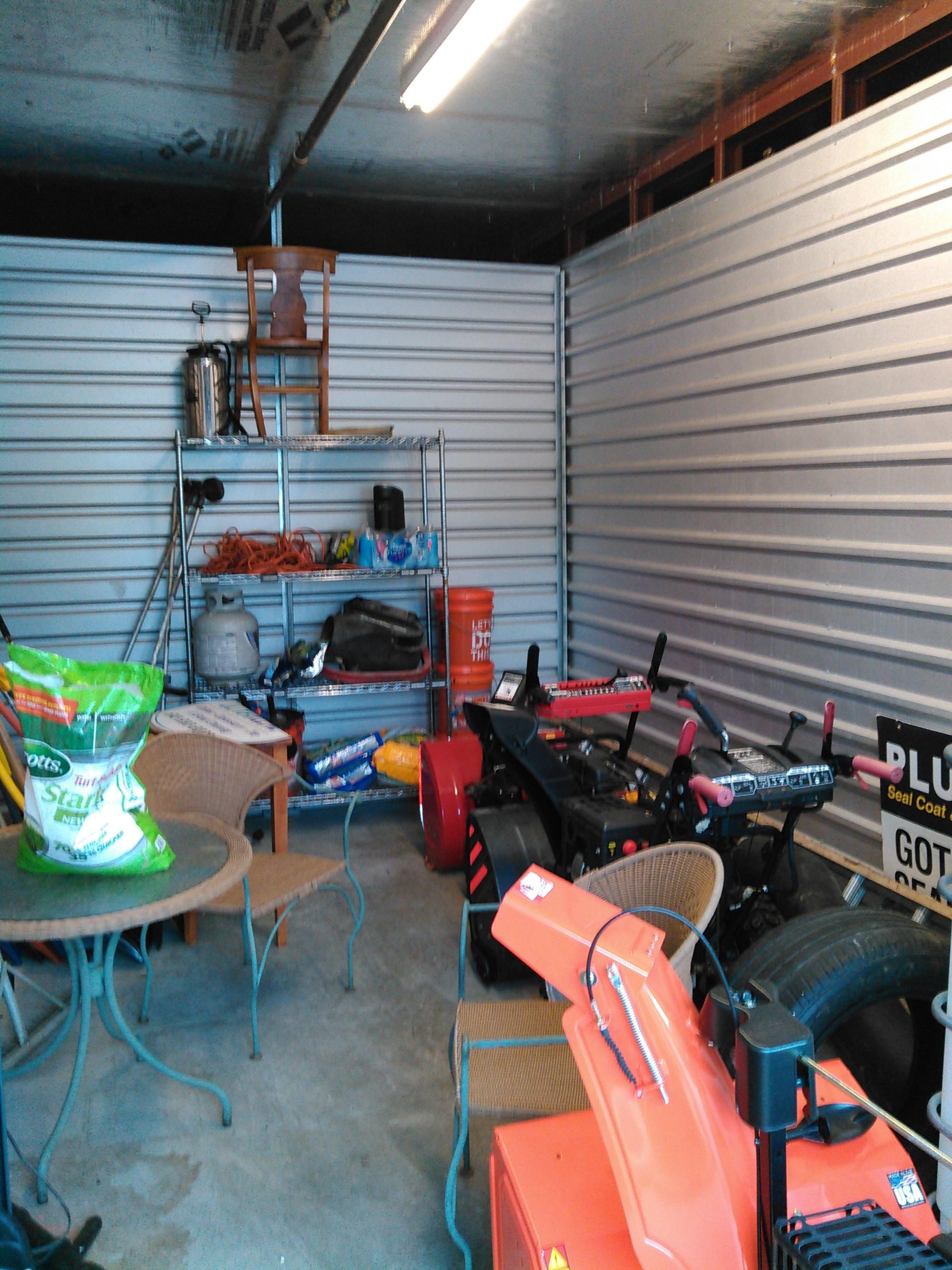 Storage Unit Auction 844966 West Chester Pa