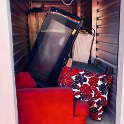 Modern Storage Maumel - ID 846184