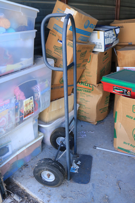 Storage Unit Auction 847315 Miami Ok