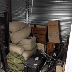 A-1 Self Storage - ID 847840