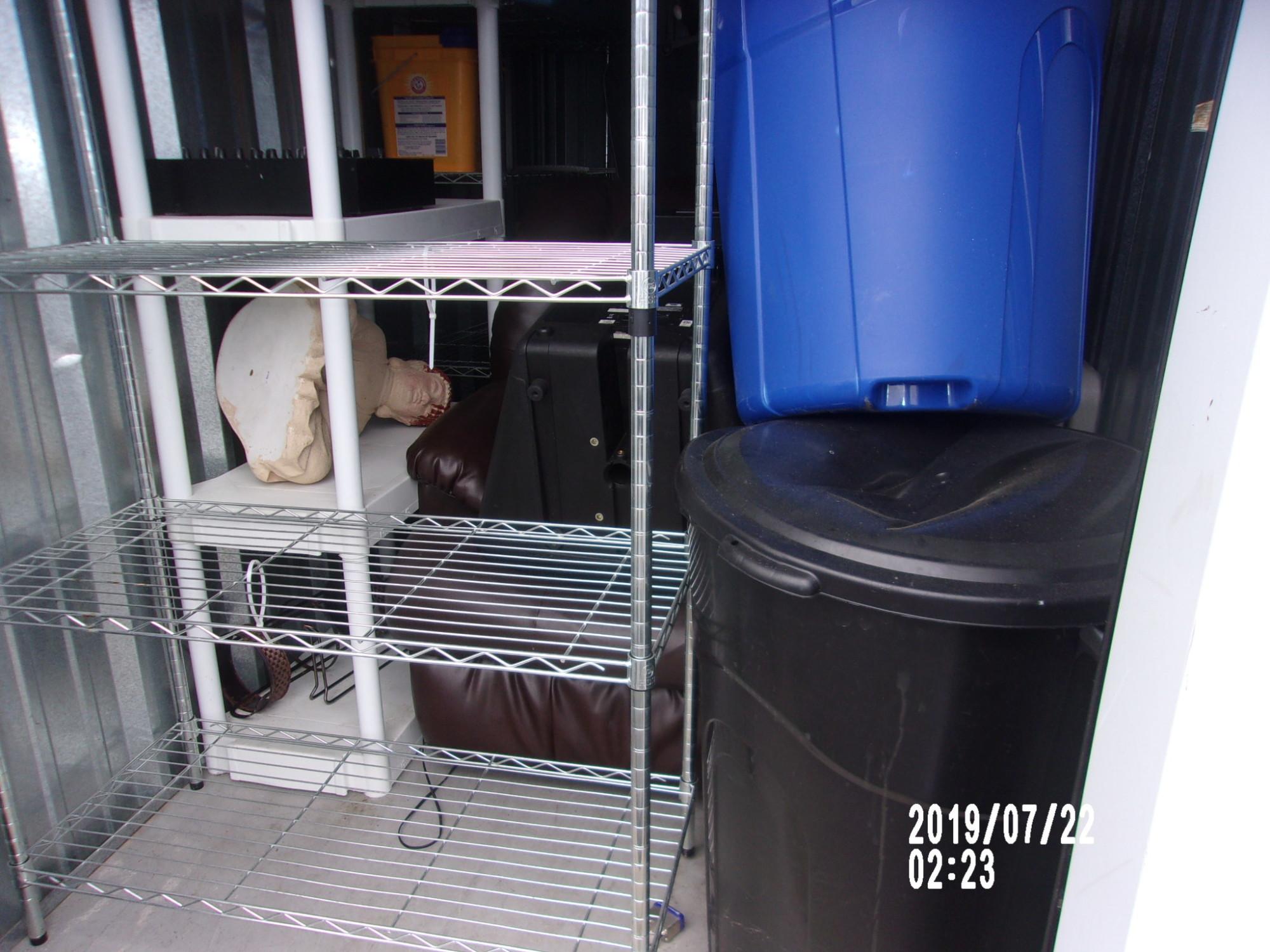 Storage Unit Auction 847851 Allentown Pa