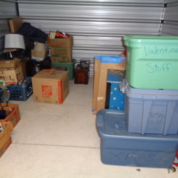 Laurel Self Storage - ID 848048