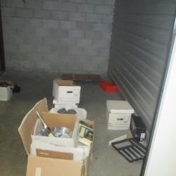 A-1 Self Storage - ID 848285