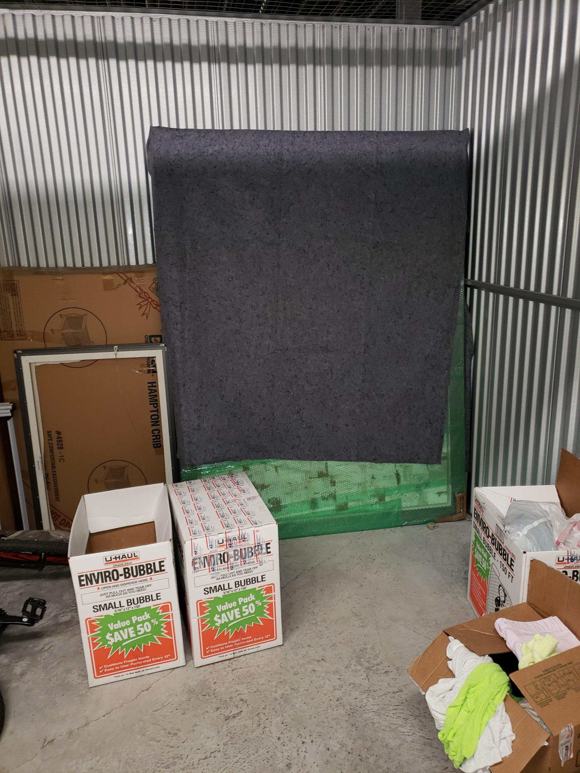 Storage Unit Auction: 848409 | Miami, FL | StorageTreasures com
