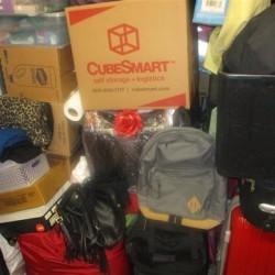 CubeSmart #6602 - ID 849083