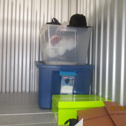 CubeSmart #0817 - ID 849849