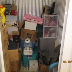 CubeSmart #0817 - ID 850681