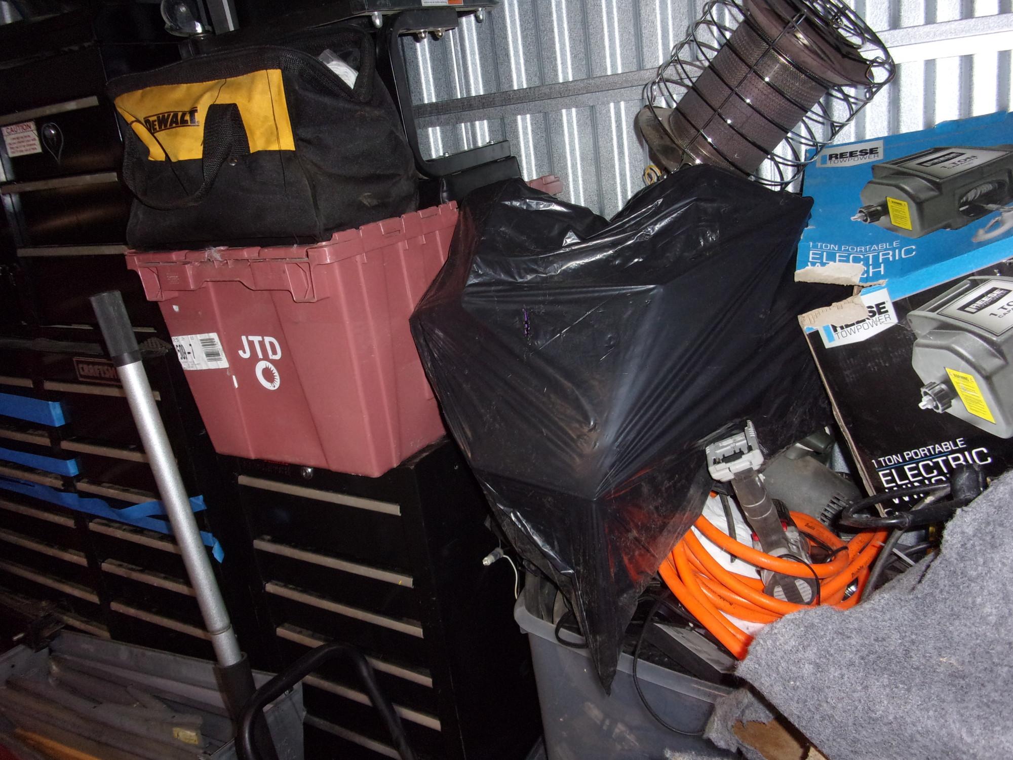 Storage Unit Auction 852393 Spartanburg Sc