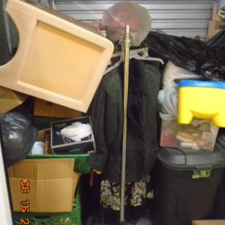 Storage Unit Auction 852966 Tempe Az