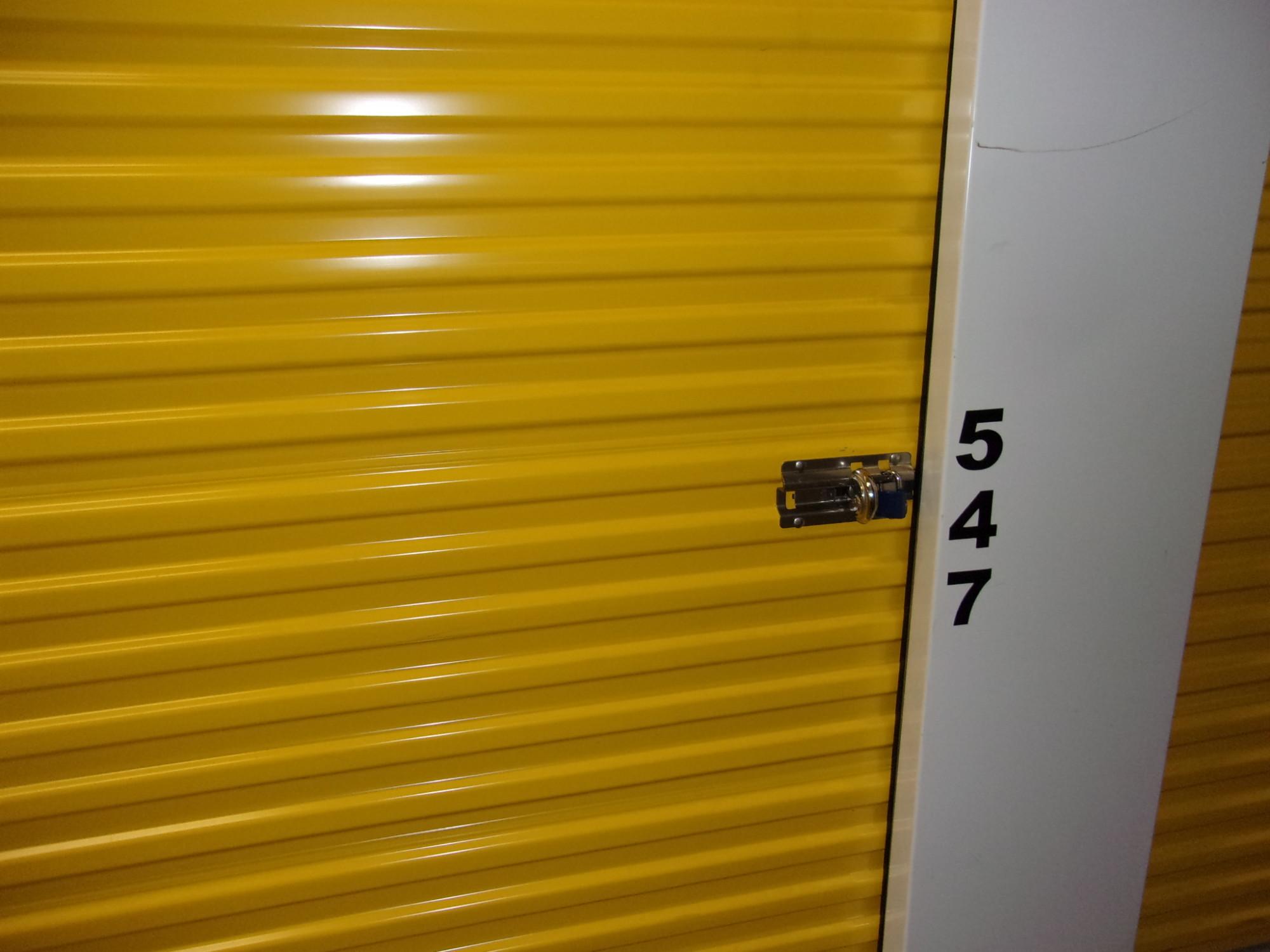 Storage Unit Auction 853849 Missouri City Tx