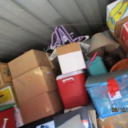 Storage Unit Auction 856398 Rialto Ca
