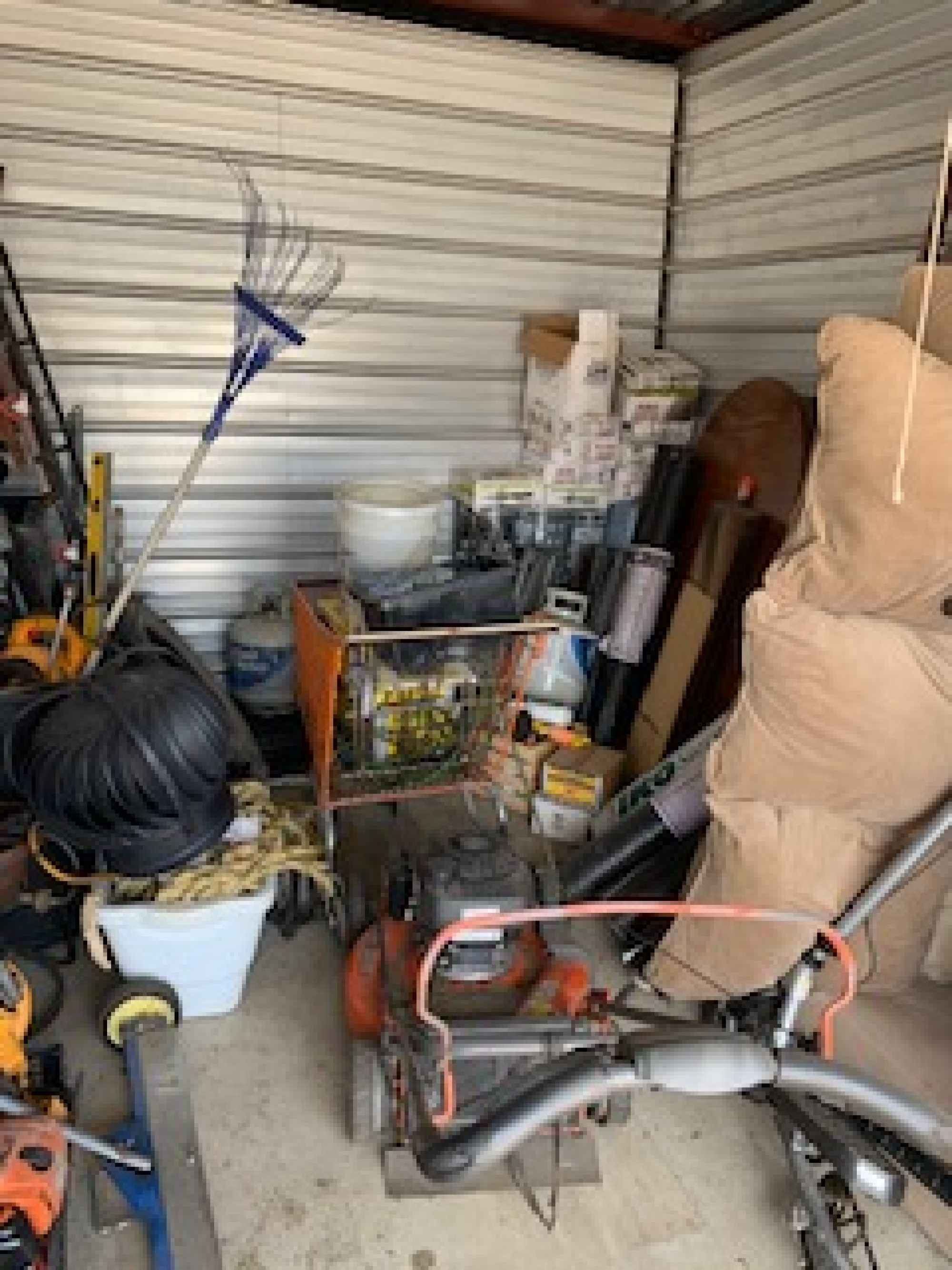 Storage Unit Auction 856517 Wichita Ks