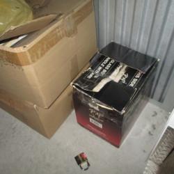 CubeSmart #6603 - ID 858032
