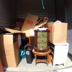 Storage Unit Auction 858221 Land O Lakes Fl
