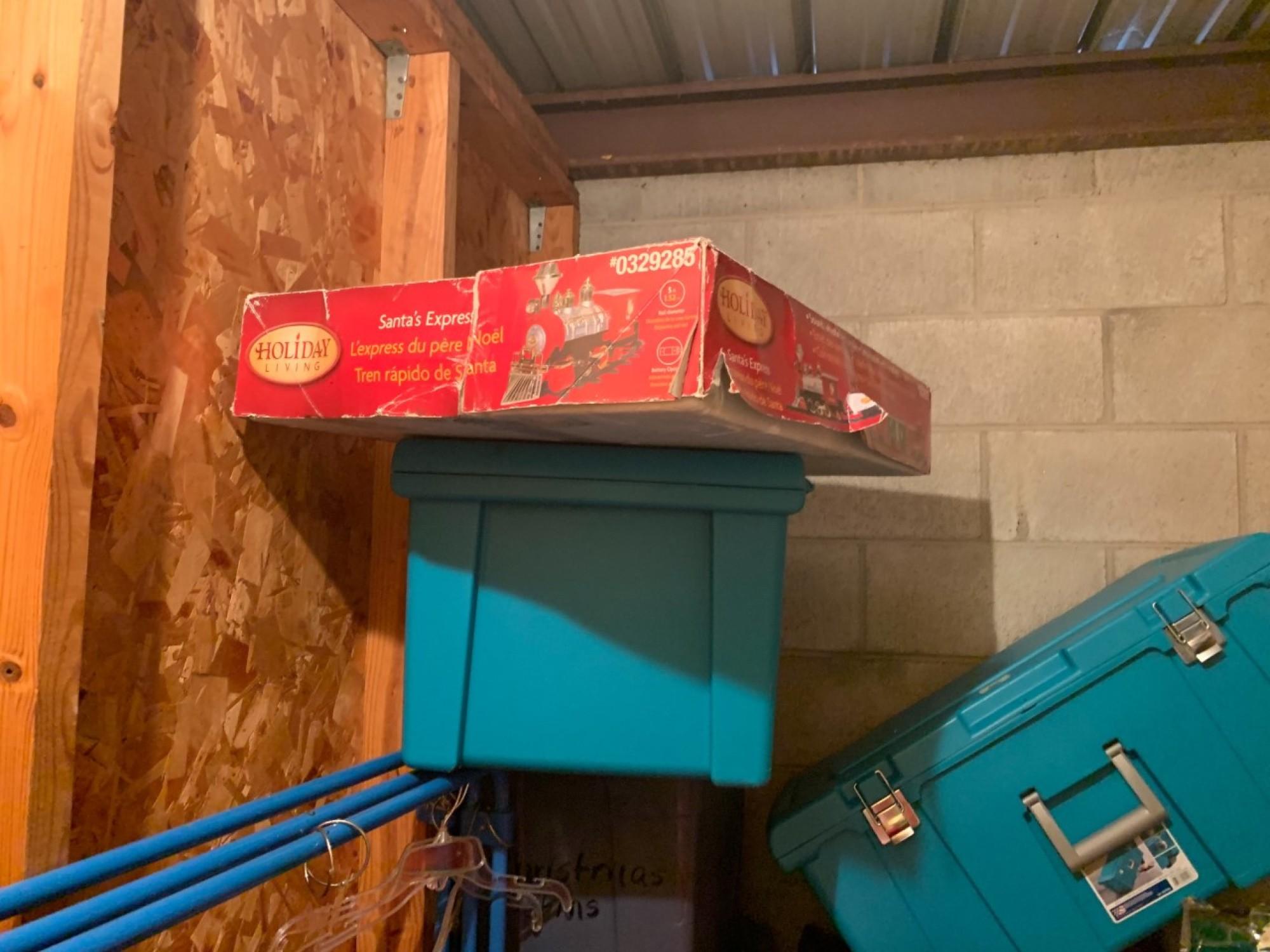 Storage Unit Auction 859749 Spartanburg Sc