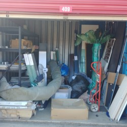 Storage Unit Auction 860021 Palm Springs Ca