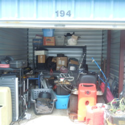 Haywood Secure Storag - ID 861754