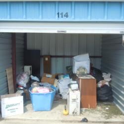 Haywood Secure Storag - ID 861760