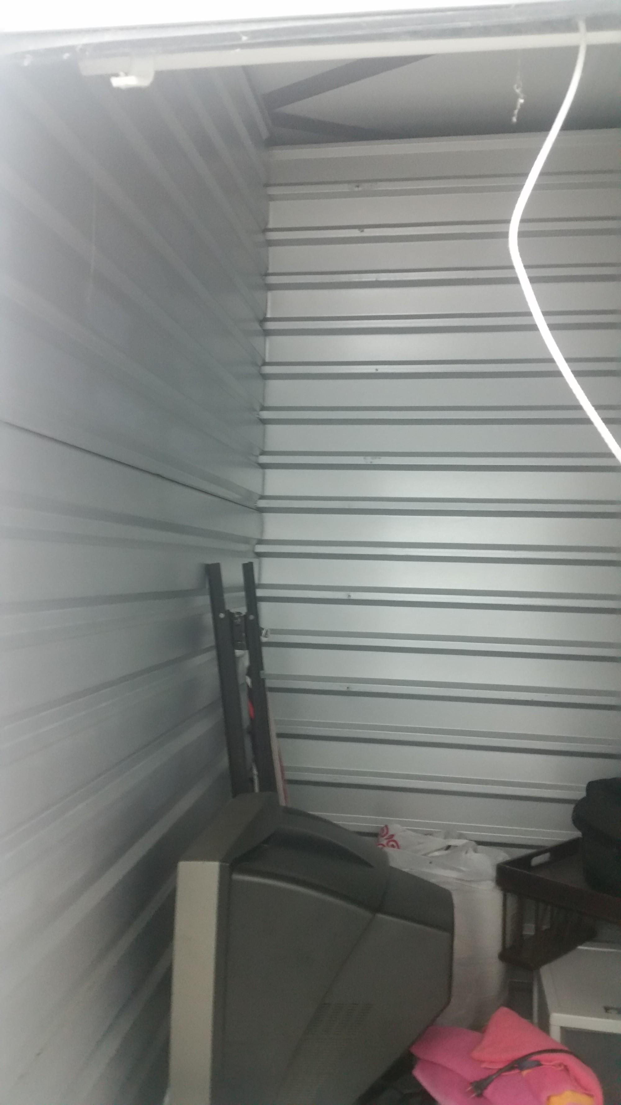 Storage Unit Auction 862468 Puyallup Wa