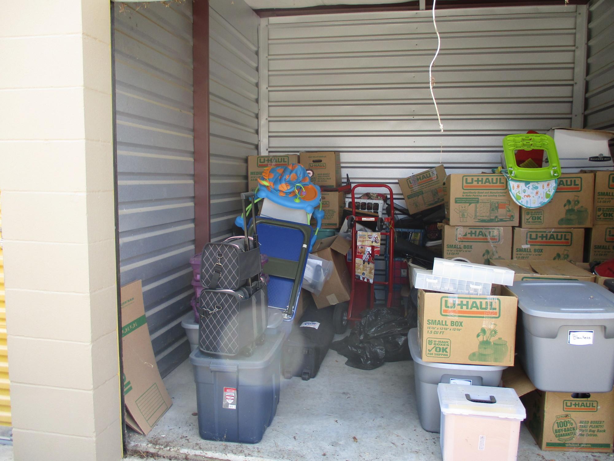 Storage Unit Auction 863385 Katy Tx Storagetreasures Com