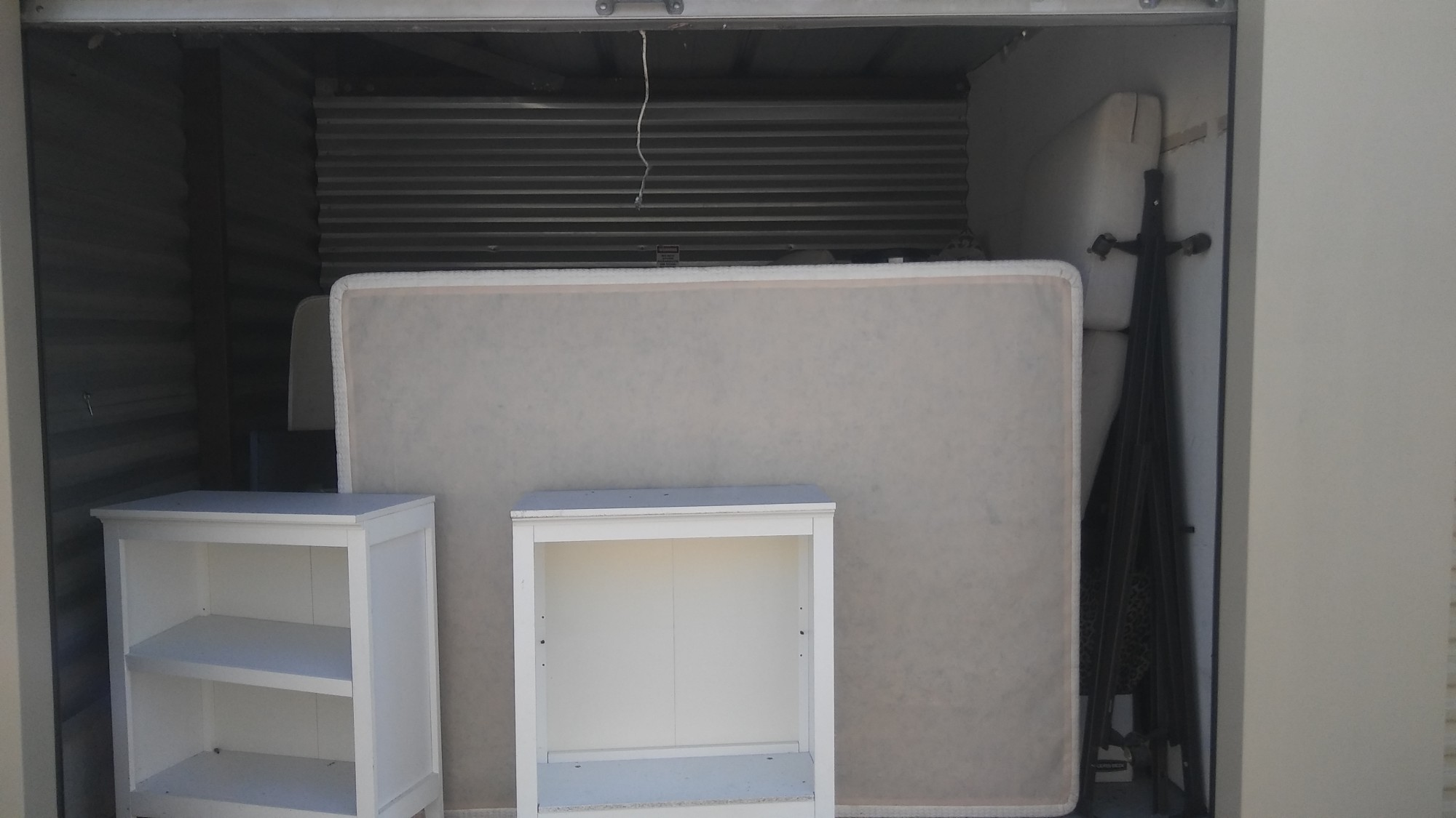 Storage Unit Auction 865022 Gainesville Fl