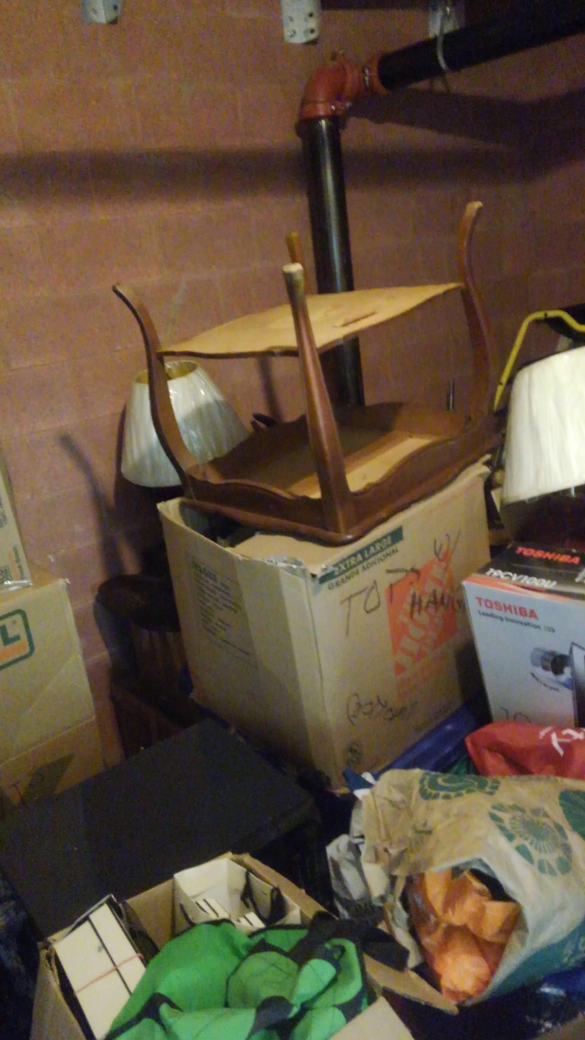 Storage Unit Auction 866628 Woodbridge Va