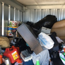 Storage Unit Auction 866980 South Chicago Heights Il