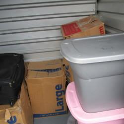 Metro Self Storage -  - ID 868593