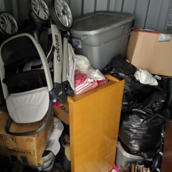 Extra Space Storage - ID 868694