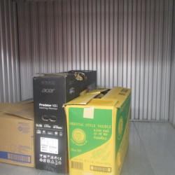 CubeSmart #838 - ID 870455