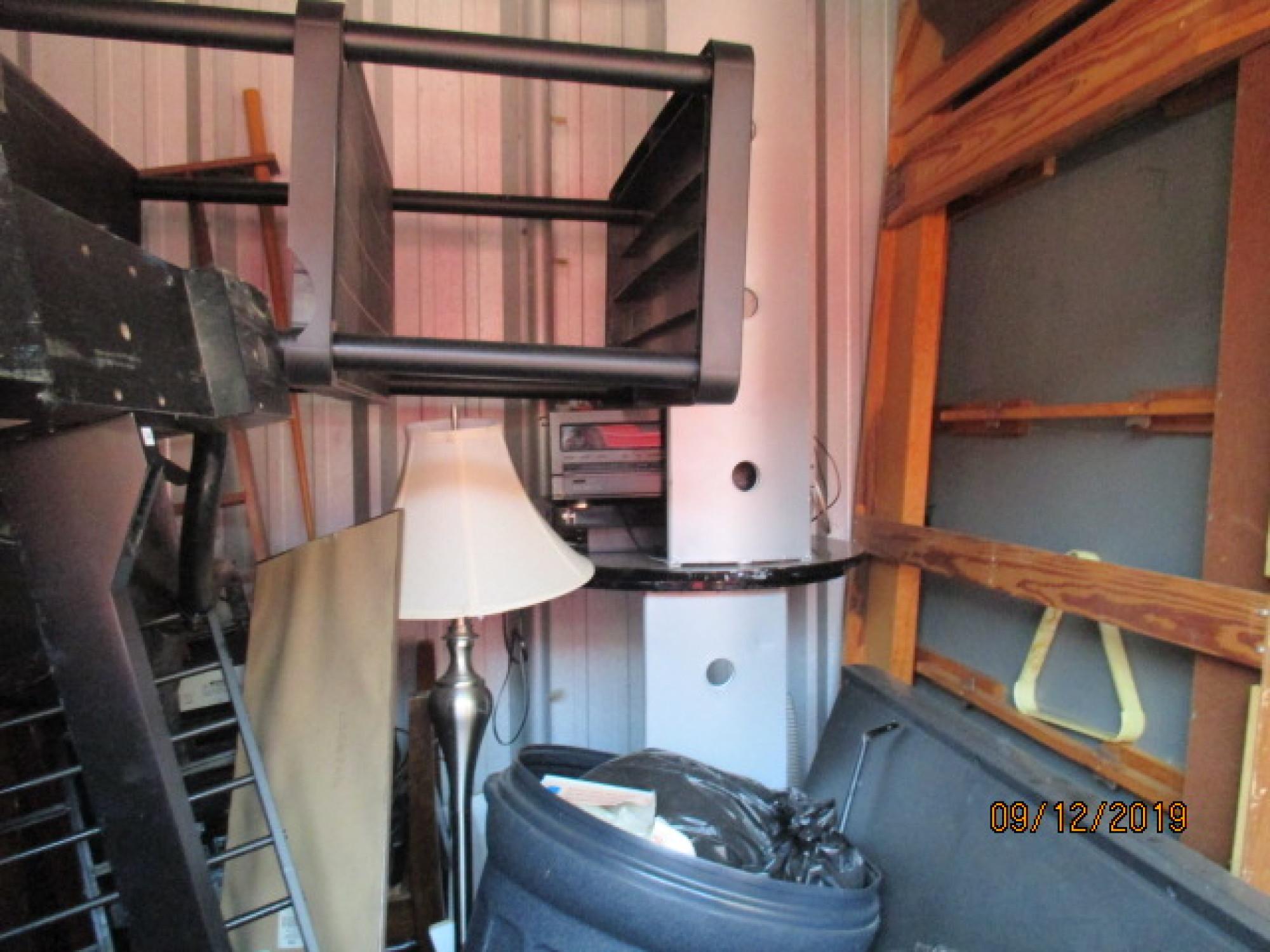 Storage Unit Auction 871834 East Peoria Il
