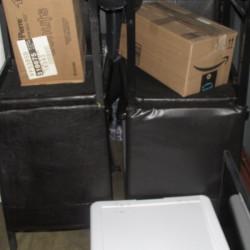 A Self Storage o - ID 879033