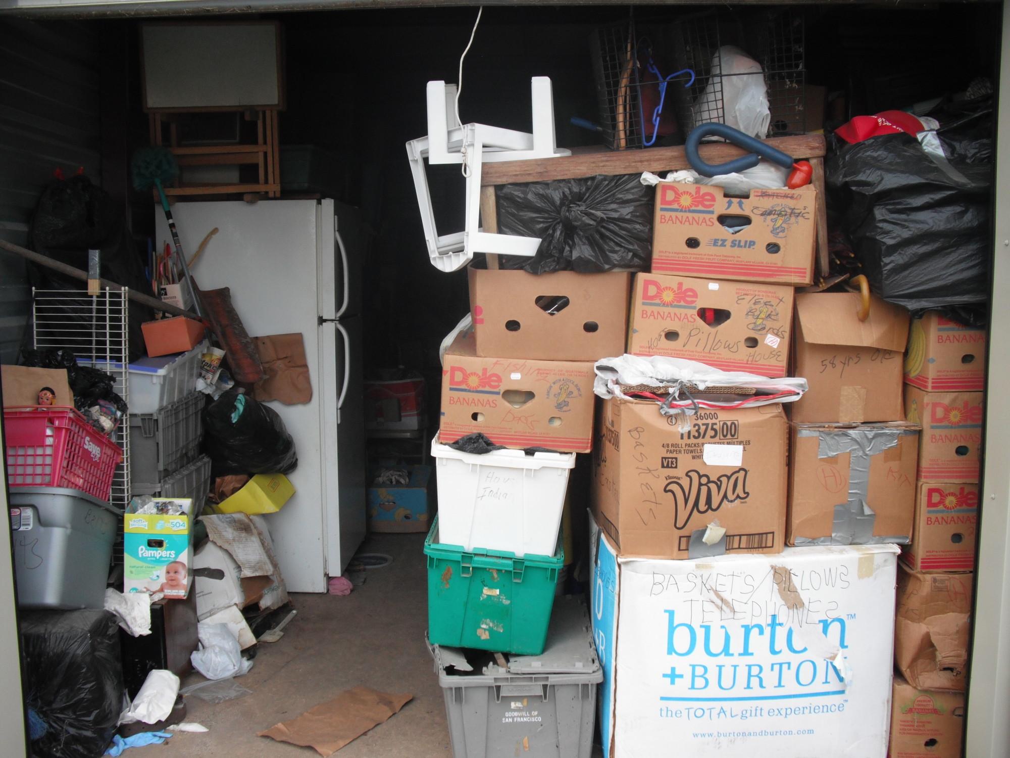 Storage Unit Auction 882805 Siloam Springs Ar