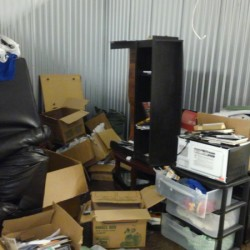 Extra Space Storage - ID 885538