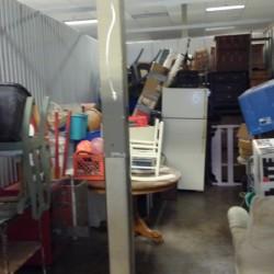 Extra Space Storage - ID 885545