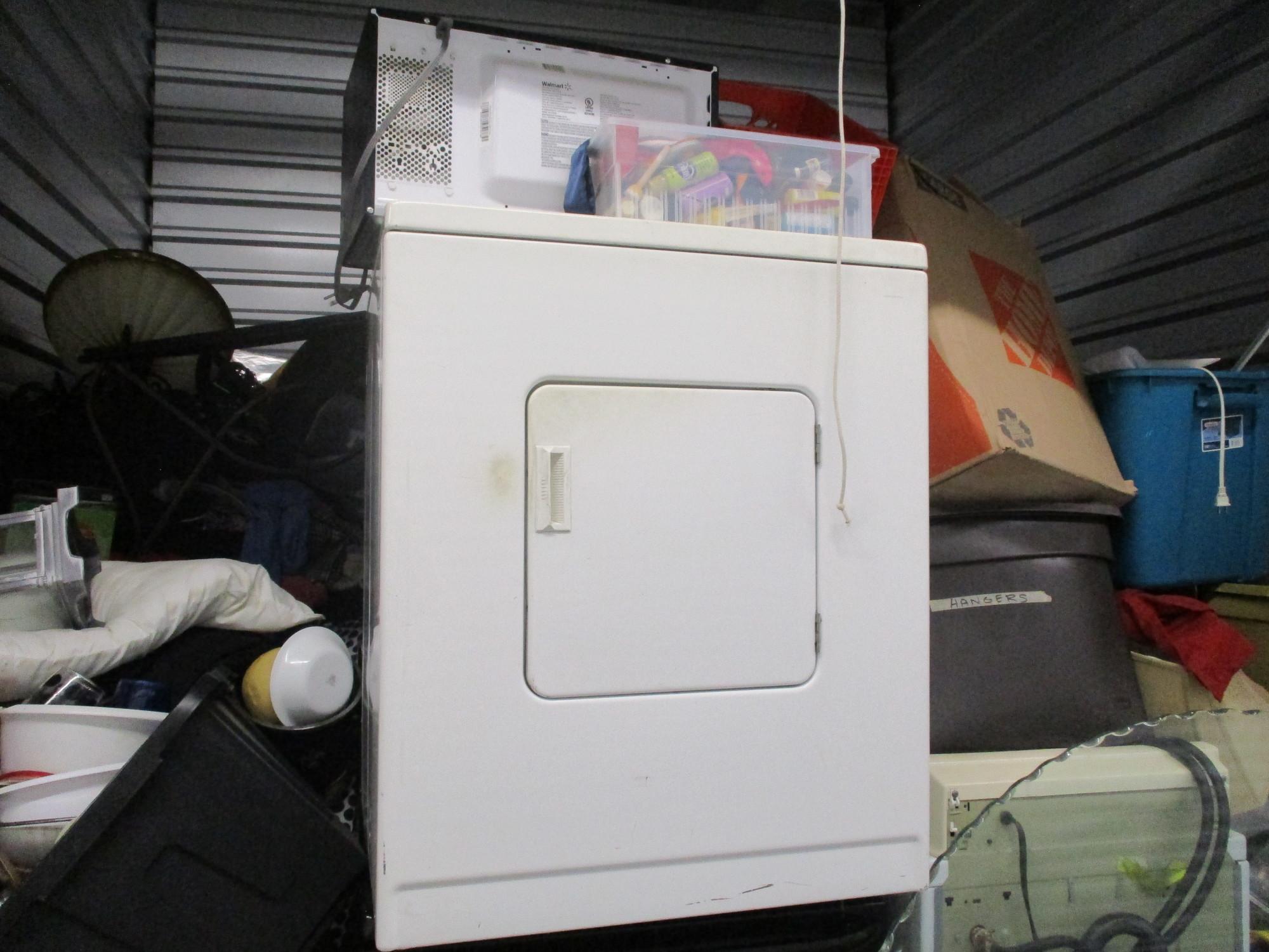 Storage Unit Auction 885976 Baton Rouge La