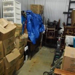 Extra Space Storage - ID 886810