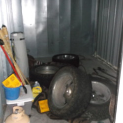 Saratoga Mini Storage - ID 888419
