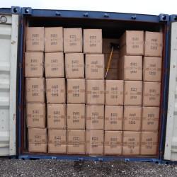 All World Storage Inc - ID 888914