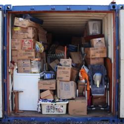 All World Storage Inc - ID 888916
