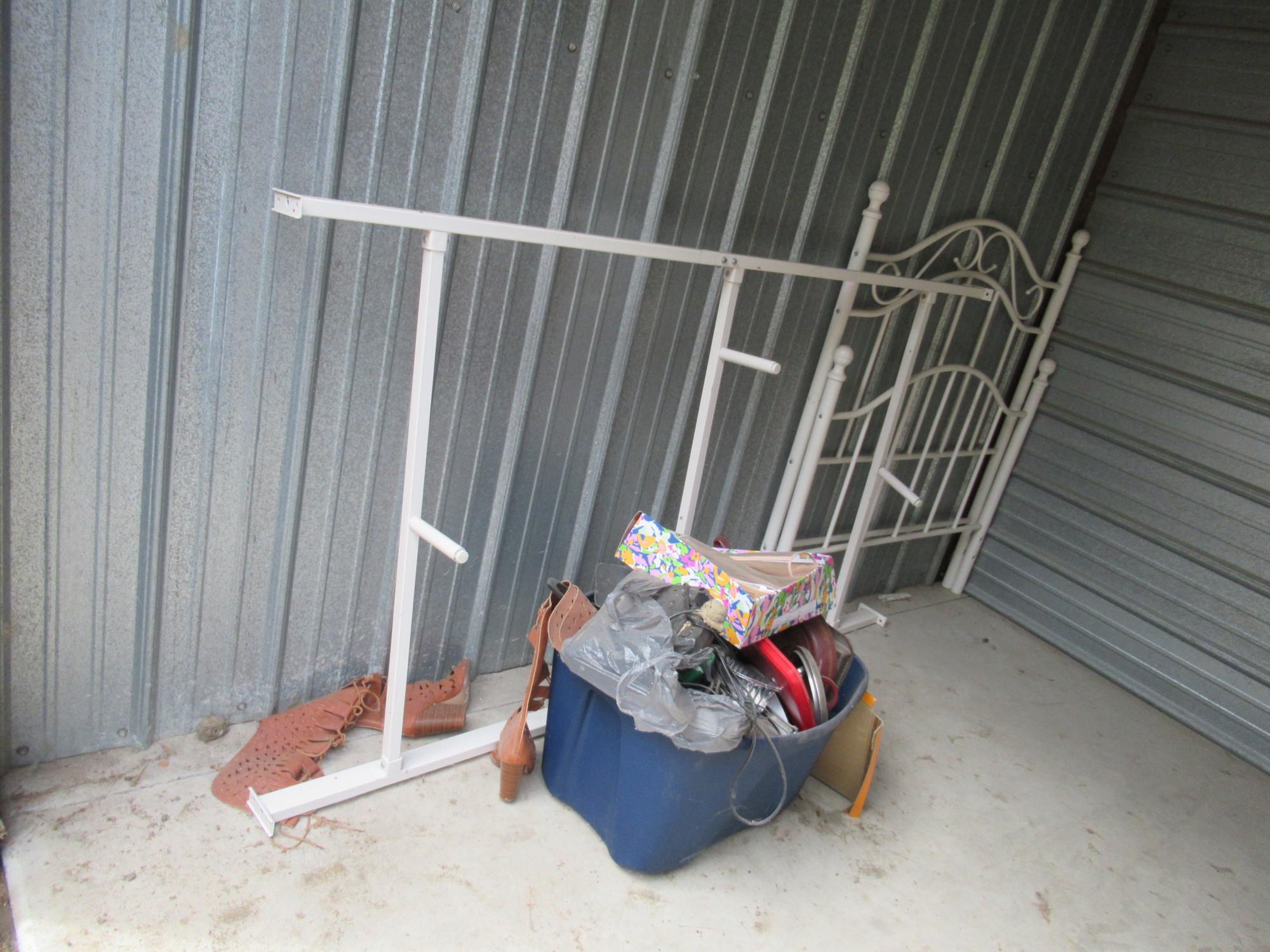 Storage Unit Auction 889189 Decatur Il