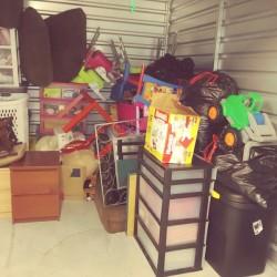 Extra Space Storage - ID 889256