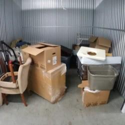 Extra Space Storage - ID 889564