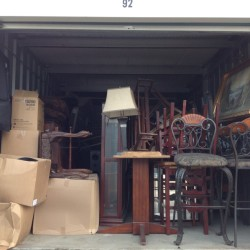 Great Lakes Storage - ID 889604